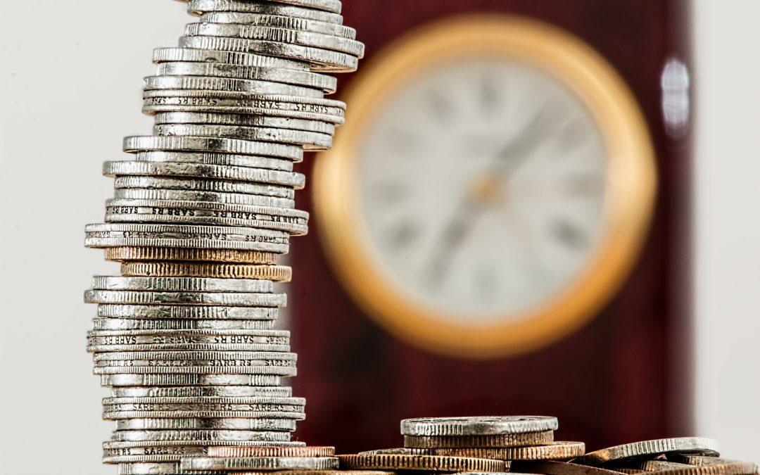 Les intérêts sur compte courant créditeur. Quel taux appliquer ?